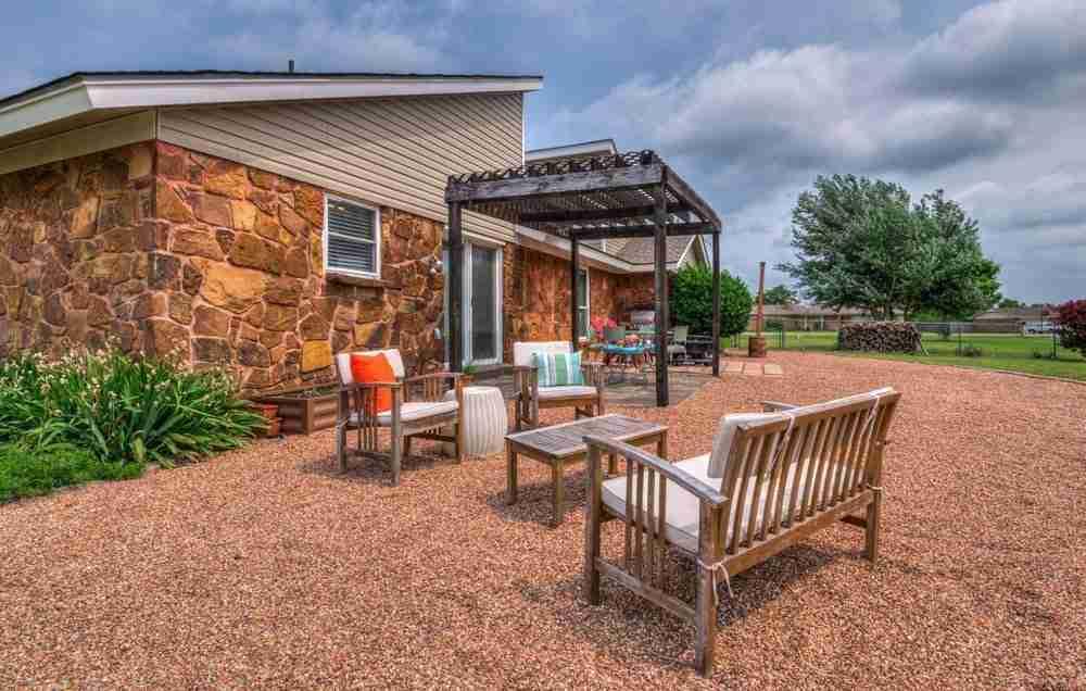 Beautify Your Backyard- Peak RES